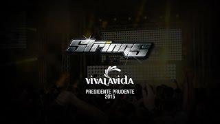 STRINGS LIVE | VIVA LA VIDA WEEKEND 2015