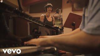 Pauline Croze - Samba Saravah (session acoustique)