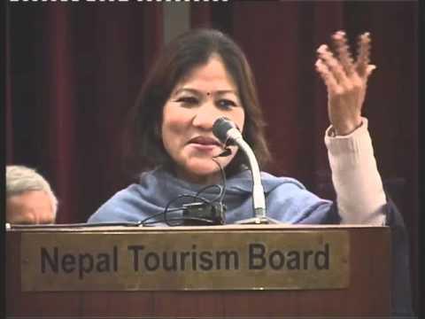 Mushaira In Nepal  by Sheetal