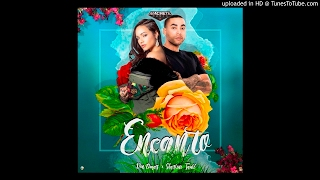 Don Omar - Encanto Ft. Sharlene Taule (Sociedad Secreta) Audio Oficial