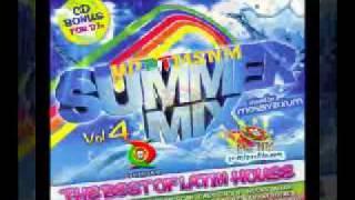 Intro - Summer Mix Vol. 4 - Mixed by Massivedrum