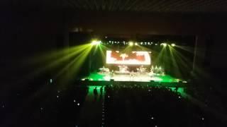 Raimundos- Acustico- Palhas do Coqueiro- Centro de Convenções -Brasília DF 24/06/17