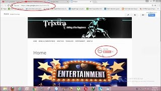 How to add YouTube subscribe button to Google sites