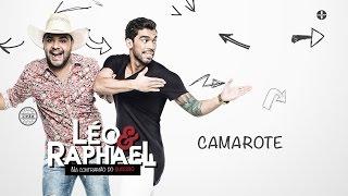 Camarote - Léo e Raphael (Áudio Oficial)