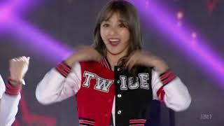 Twice - Like Ooh-Ahh (161027 2016 BOF Dream Concert)