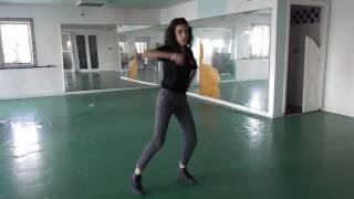 Sak Noel & Salvi ft. Sean Paul - Trumpets ( Dance Cover )