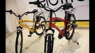 Conheça a Java, bicicleta elétrica produzida no Brasil