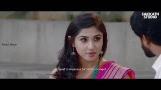 I Love You | Whatsapp status video 2 | cute Kannada actress Ragini Chandran | Rishabhapriya width=