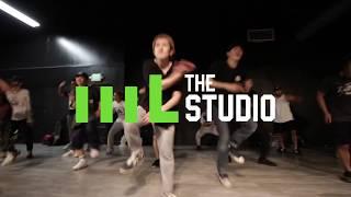"mL theSTUDIO: Zin (Hilty & Bosch) | ""Locking Choreography"""