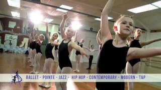 First State Dance Academy commercial