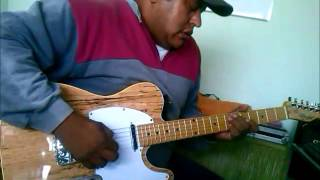 Juvanil Oliveira - funk clássico