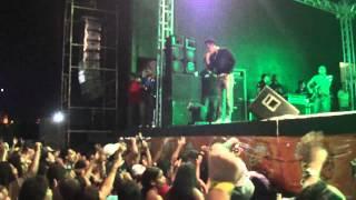 Pablo em Itabuna 11/03/2012 - Voce vai ficar em mim