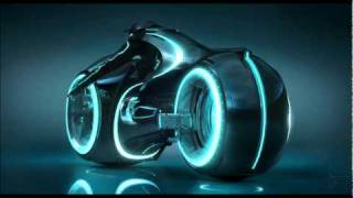 TRON Legacy - Soundtrack OST - Special Edition CD 2 - 05 - Reflections