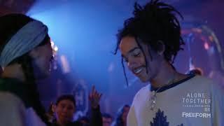 Kid Ink - No Strings ft. Starrah (Grown-ish Episode 3 scene)