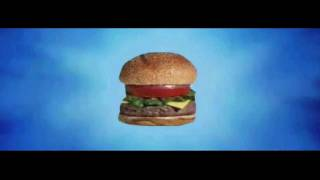 3 Minutes of Preparing the Krabby Patty: Spongebob