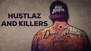 Steel Banging ft. PSM , Mr Patron, Soul Free - Hustlaz and killers