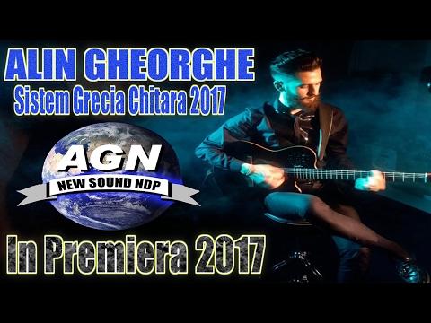 ALIN GHEORGHE - SISTEM GRECIA CHITARA