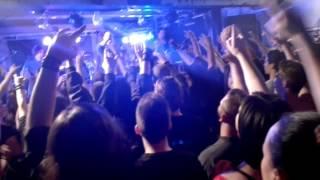 Leander Kills - Ketten egyedül 2017.04.14 . Szombathely
