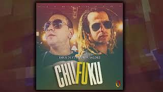 Emus DJ Ft Tiburón Valdez - Chufuku (Audio)