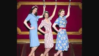 Side by Side Performed by the Puppini Sisters