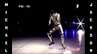 [Part 1] Michael Jackson - Scream - Live HIStory Tour Manila Remastered HD