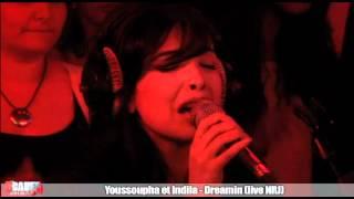 Youssoupha et Indila - Dreamin - Live - C'Cauet sur NRJ