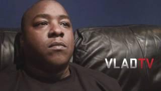 """Jadakiss Comments on Odd Future & Lil B's """"I'm Gay"""" Album"""