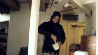 """Von Jose X Sada Baby - """"Food on my Plate"""" (Shot By: @ThisGuyName_Ty)"""
