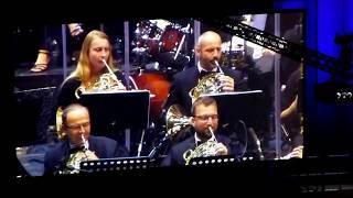 Ennio Morricone - Man With a Harmonica (Live in Paris 2017)