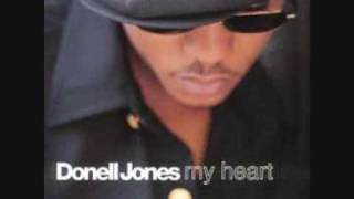 Donell Jones- Knocks Me Off My Feet