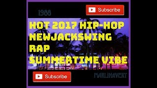 (New Jack Swing Rap) (2017) (INDIE) (Hip-Hop) (New)