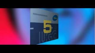 3D UGC Cine Cite