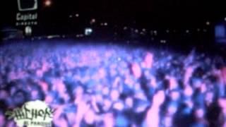 Canserbero - Pensando en ti [Hip Hop al Parque 2012 Bogota - Colombia] 21/10/12