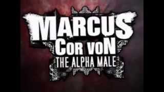 Marcus Cor Von's 2nd Entrance Video