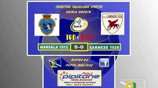 MARSALA 1912   SARNESE 5 - 0