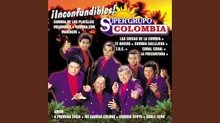 Las Chicas de la Cumbia
