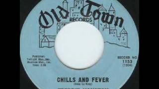 Freddie Houston - Chills & Fever