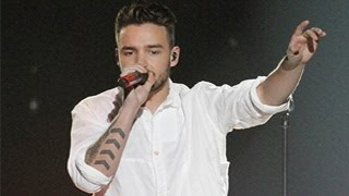 Liam Payne's New Song With Wiz Khalifa & Juicy J Has Leaked