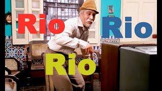 Rio rio rio -Jose Antonio Silverio-video clip- OLIMPIADAS DE RIO DE JANEIRO