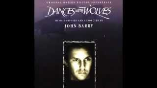 Dances With Wolves Soundtrack: The Love Theme (Track 15)