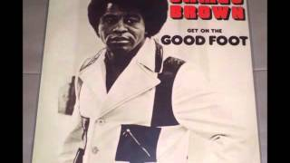"James Brown - Cold Sweat ""1972"""