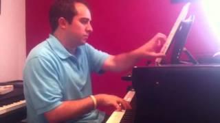 La Folia (Theme & Variations)