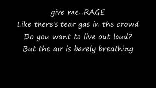 Green Day - Revolution Radio lyrics