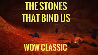 The Stones That Bind Us