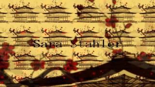 Sara Stahler -Mistérios do oriente