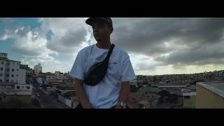VITIM - FRUTO DO JOGO (Prod. Kaique) | VIDEOCLIPE OFICIAL