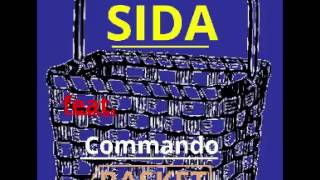 Sida - Basket - Instrumental (feat. Commando)