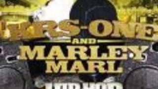 KRS ONE & MARLEY MARL - KILL A RAPPER