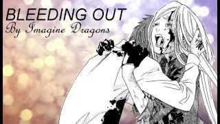Bleeding out_*Kazuma & Veena MMV*_