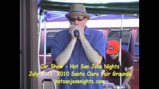2010 Car Show  Vintage Exotic HotSanJoseNights.com